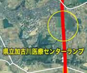 県立加古川医療センターランプ02