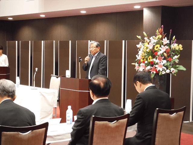 平成30年度東播磨南北道路建設促進期成同盟会総会を開催_01