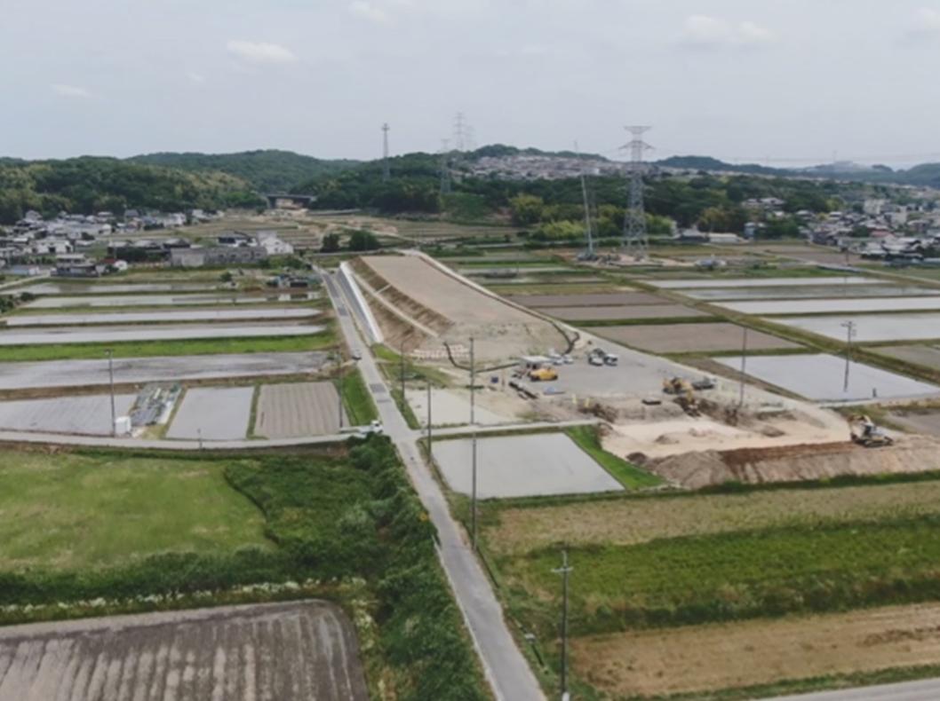 東播磨道北工区の工事進捗状況(令和2年6月)_08